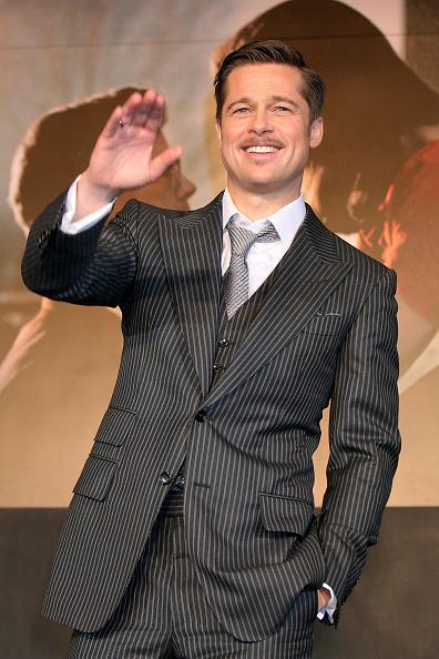 "Minato Ward「""The Curious Case Of Benjamin Button"" Japan Premiere」:写真・画像(9)[壁紙.com]"