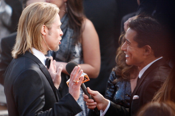 Mario Lopez「84th Annual Academy Awards - Fan Arrivals」:写真・画像(12)[壁紙.com]
