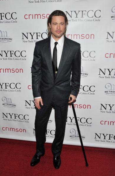 Hair Stubble「2011 New York Film Critics Circle Awards」:写真・画像(5)[壁紙.com]