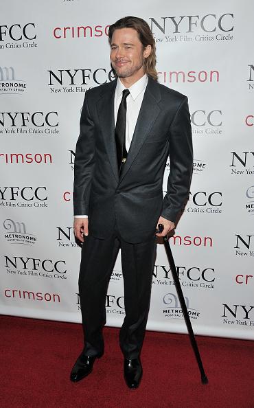 Hair Stubble「2011 New York Film Critics Circle Awards」:写真・画像(4)[壁紙.com]