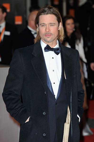 Covent Garden「Orange British Academy Film Awards 2012 - Outside Arrivals」:写真・画像(4)[壁紙.com]