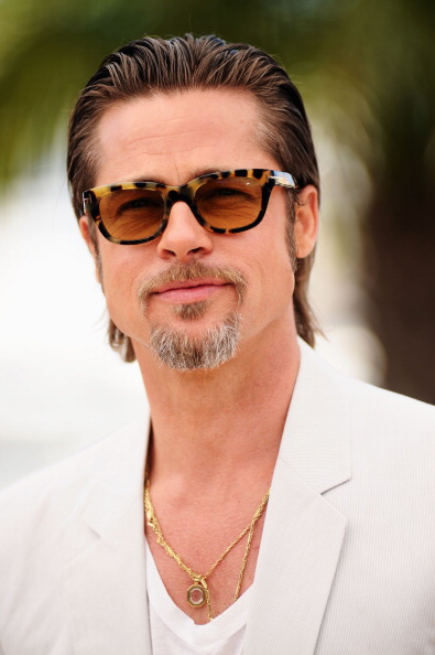 """Necklace「""""The Tree Of Life"""" Photocall - 64th Annual Cannes Film Festival」:写真・画像(15)[壁紙.com]"""
