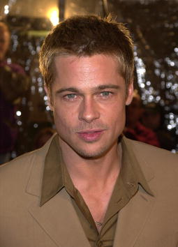 Brad Pitt - Actor「Premiere of The Mexican」:写真・画像(16)[壁紙.com]