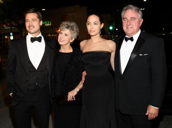 """Parent「Premiere Of Paramount's """"The Curious Case Of Benjamin Button"""" - Arrivals」:写真・画像(2)[壁紙.com]"""