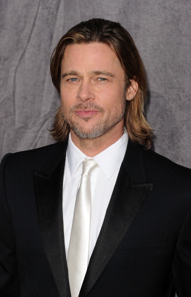 Hair Stubble「17th Annual Critics' Choice Movie Awards - Arrivals」:写真・画像(10)[壁紙.com]