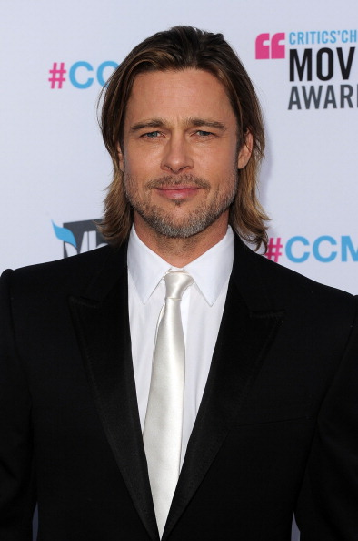 Hair Stubble「17th Annual Critics' Choice Movie Awards - Arrivals」:写真・画像(9)[壁紙.com]