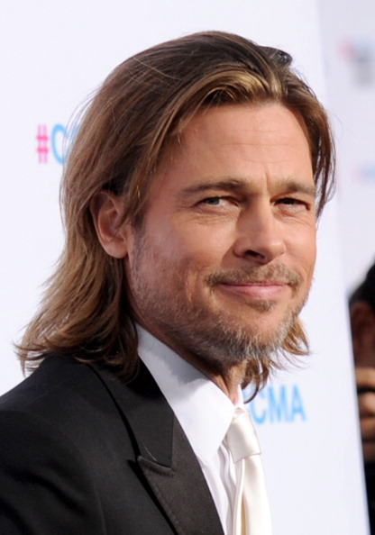 Hair Stubble「17th Annual Critics' Choice Movie Awards - Arrivals」:写真・画像(11)[壁紙.com]
