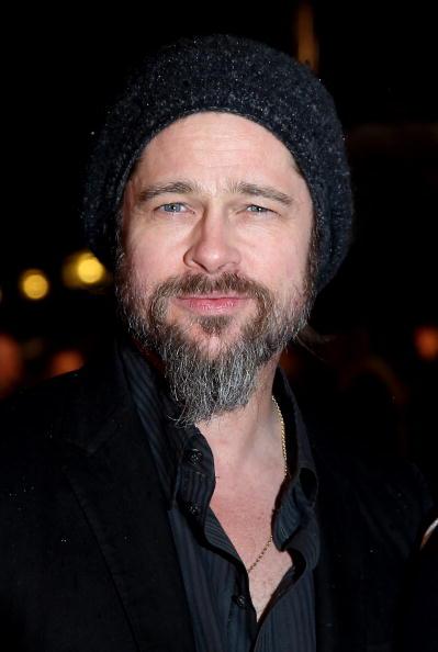 Beard「Kick-Ass: UK Film Premiere Outside Arrivals」:写真・画像(8)[壁紙.com]