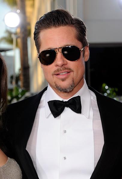 Black Color「The 66th Annual Golden Globe Awards - ET Red Carpet Arrivals」:写真・画像(18)[壁紙.com]