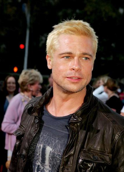 "Blond Hair「20th Century Fox Premiere Of ""Mr. & Mrs. Smith "" - Arrivals」:写真・画像(15)[壁紙.com]"
