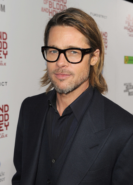 "Eyeglasses「Premiere Of FilmDistrict's ""In The Land Of Blood And Honey"" - Red Carpet」:写真・画像(15)[壁紙.com]"