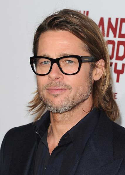 "Eyeglasses「Premiere Of FilmDistrict's ""In The Land Of Blood And Honey"" - Arrivals」:写真・画像(13)[壁紙.com]"