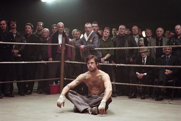 Boxer Brad Pitt「'Snatch' Movie Stills」:写真・画像(6)[壁紙.com]