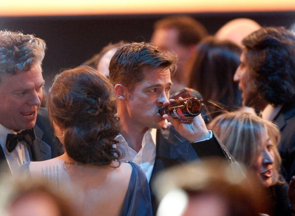 Alcohol「15th Annual Screen Actors Guild Awards - Audience」:写真・画像(8)[壁紙.com]