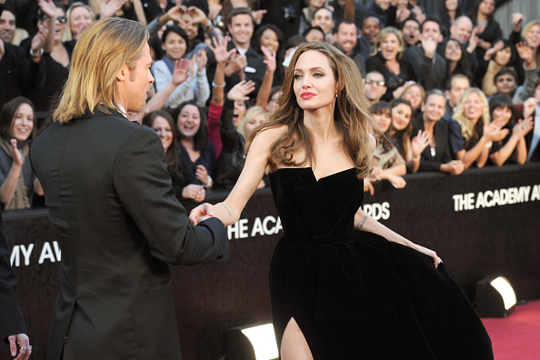 84th Annual Academy Awards「84th Annual Academy Awards - Arrivals」:写真・画像(10)[壁紙.com]