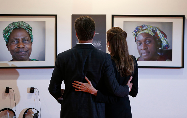 Eamonn M「Global Summit To End Sexual Violence In Conflict」:写真・画像(14)[壁紙.com]