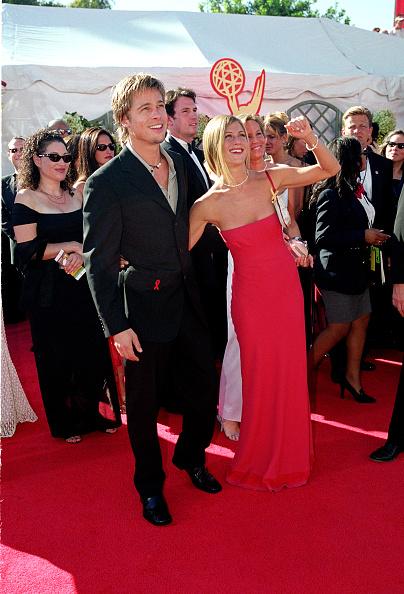Annual Primetime Emmy Awards「Arrivals At The 2000 Emmy Awards」:写真・画像(15)[壁紙.com]