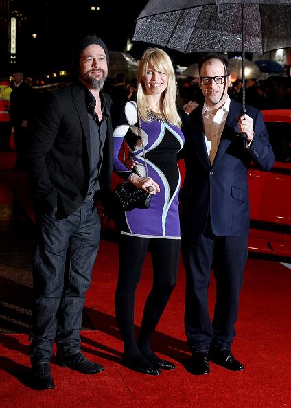 クラウディア・シファー「Kick-Ass:UK Film Premiere Outside Arrivals」:写真・画像(19)[壁紙.com]