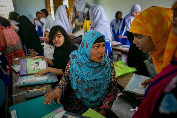 Allison Joyce「Bangladeshi Girls Under Threat Upon Legalized Underage Marriage Law」:写真・画像(10)[壁紙.com]