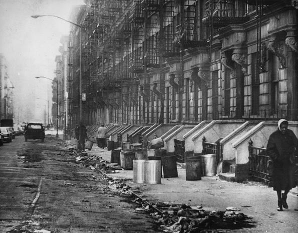 1960-1969「Poverty in Harlem」:写真・画像(8)[壁紙.com]