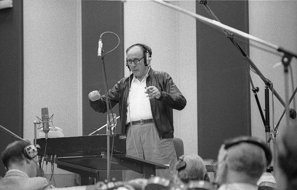 Recording Studio「Henry Mancini」:写真・画像(2)[壁紙.com]