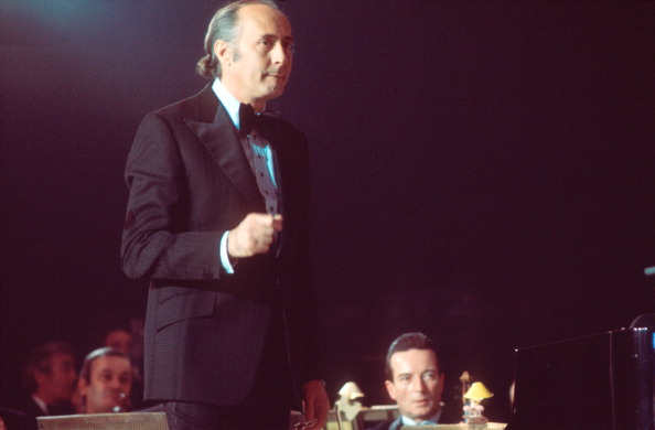 Appearance「Henry Mancini」:写真・画像(16)[壁紙.com]