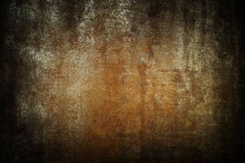 Rusty「Grunge distressed metal」:スマホ壁紙(7)