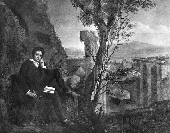 Percy Bysshe Shelley「Tourist」:写真・画像(0)[壁紙.com]