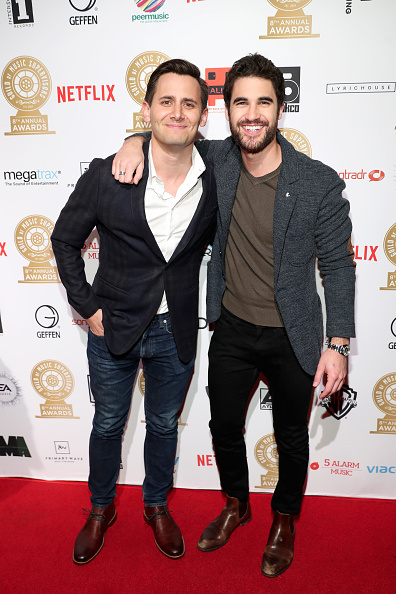 Wristwatch「8th Annual Guild of Music Supervisors Awards」:写真・画像(14)[壁紙.com]