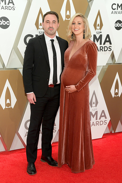 Guest「The 53rd Annual CMA Awards - Arrivals」:写真・画像(4)[壁紙.com]