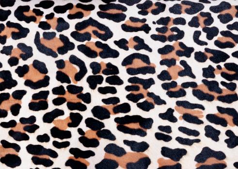 Leopard pattern「Fur」:スマホ壁紙(9)