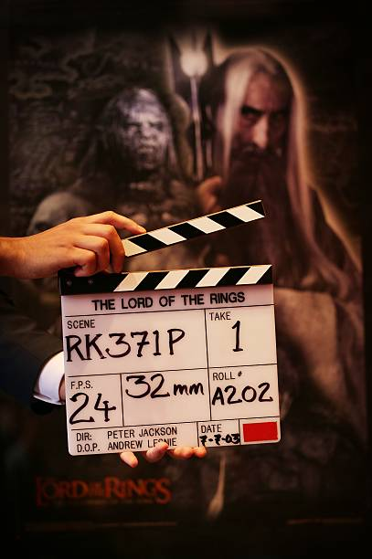 Lord Of The Rings Film Props Up For Auction:ニュース(壁紙.com)