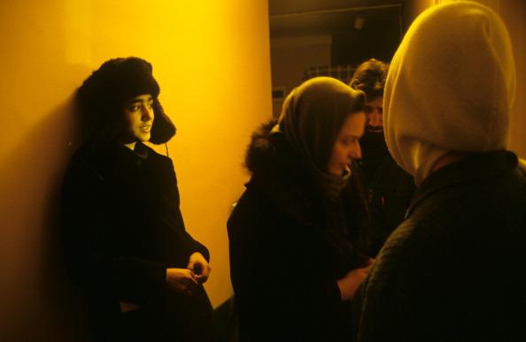Film Industry「Golshifteh Farahani」:写真・画像(11)[壁紙.com]