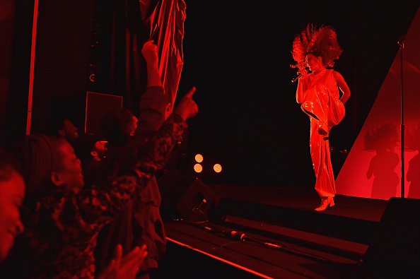 Performing Arts Event「Orion's Rise: A Special Performance With Solange And The Sun Ra Arkestra」:写真・画像(19)[壁紙.com]