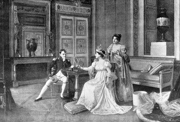 Married「Napoleon Bonaparte」:写真・画像(12)[壁紙.com]