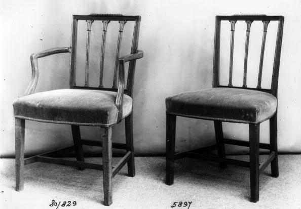 Chair「Stylish Chairs」:写真・画像(1)[壁紙.com]