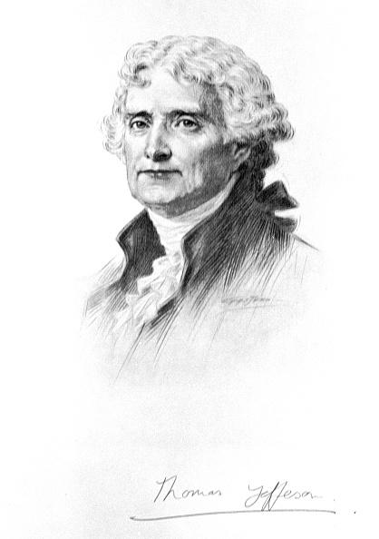 US President「Jefferson」:写真・画像(3)[壁紙.com]
