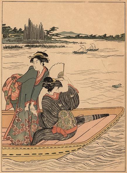 Kimono「Boat Party」:写真・画像(8)[壁紙.com]