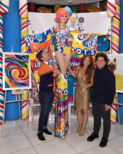 Celebration「Dylan Lauren Celebrates Sweet 16 of Dylan's Candy Bar」:写真・画像(18)[壁紙.com]