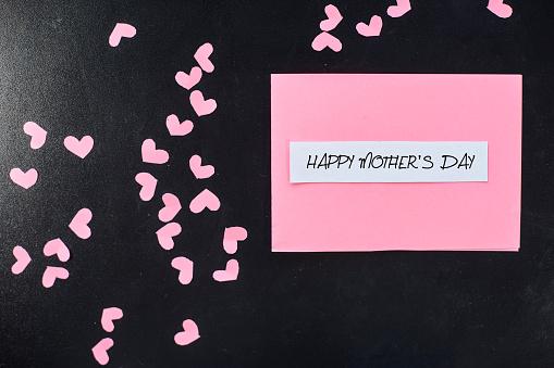 母の日「Pink hearts for every mother. Debica, Poland」:スマホ壁紙(8)