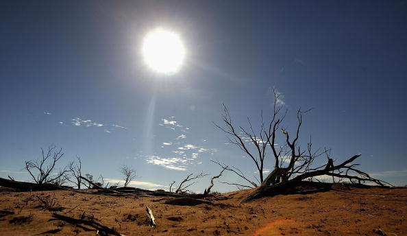 Climate Change「Australia Threatened by Climate Change Outlook」:写真・画像(8)[壁紙.com]