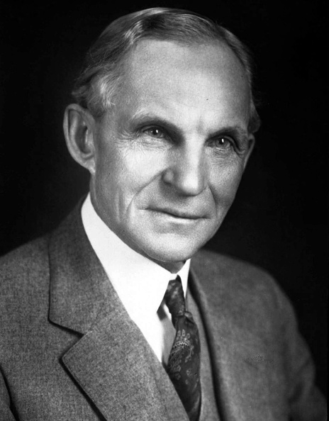 Founder「Henry Ford (1863 1947 Founder Of The Ford Motor Company」:写真・画像(13)[壁紙.com]