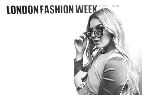 London Fashion Week「Alternative View - LFW AW16」:写真・画像(11)[壁紙.com]