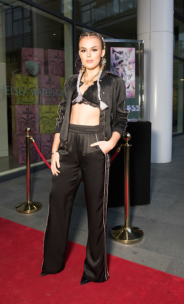Satin Pants「Endless: The Royal Variety Adornments - Exhibition Launch」:写真・画像(17)[壁紙.com]