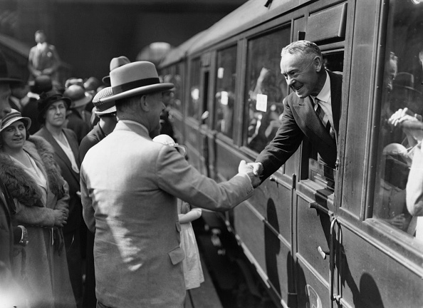 鉄道・列車「George Murray Levick」:写真・画像(4)[壁紙.com]