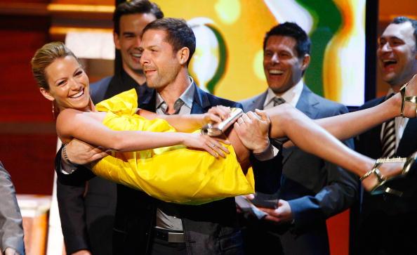 Asymmetry「19th Annual GLAAD Media Awards - Show」:写真・画像(7)[壁紙.com]