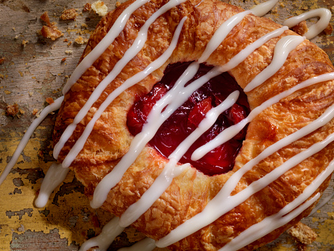 Torte「Cherry Danish with Vanilla Icing」:スマホ壁紙(13)