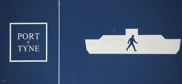 Passenger Cabin「Passenger Ferry Returns To Port After Fire Onboard」:写真・画像(19)[壁紙.com]