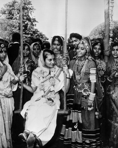Rajasthan「Teej Festival」:写真・画像(10)[壁紙.com]