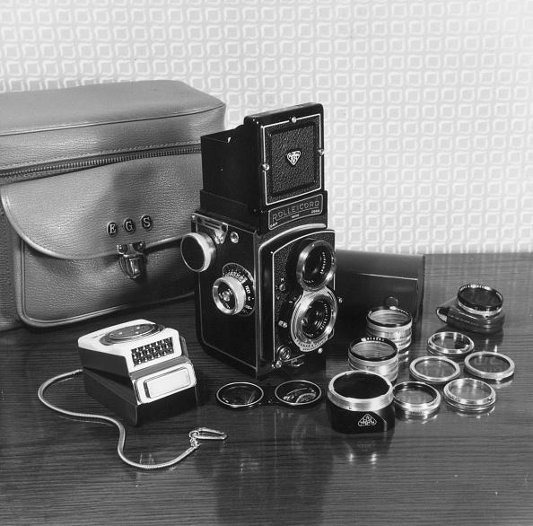 Optical Instrument「Rolleicord Camera」:写真・画像(19)[壁紙.com]